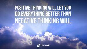 Jangan ragu mengungkapkan hal positif